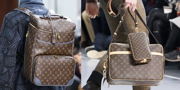 accessori per uomo, borsa per uomo louis vuitton