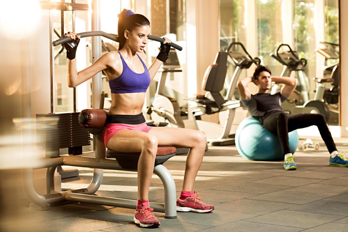 mantenersi in forma, fitness, sport, palestra, salute, bellezza, benessere