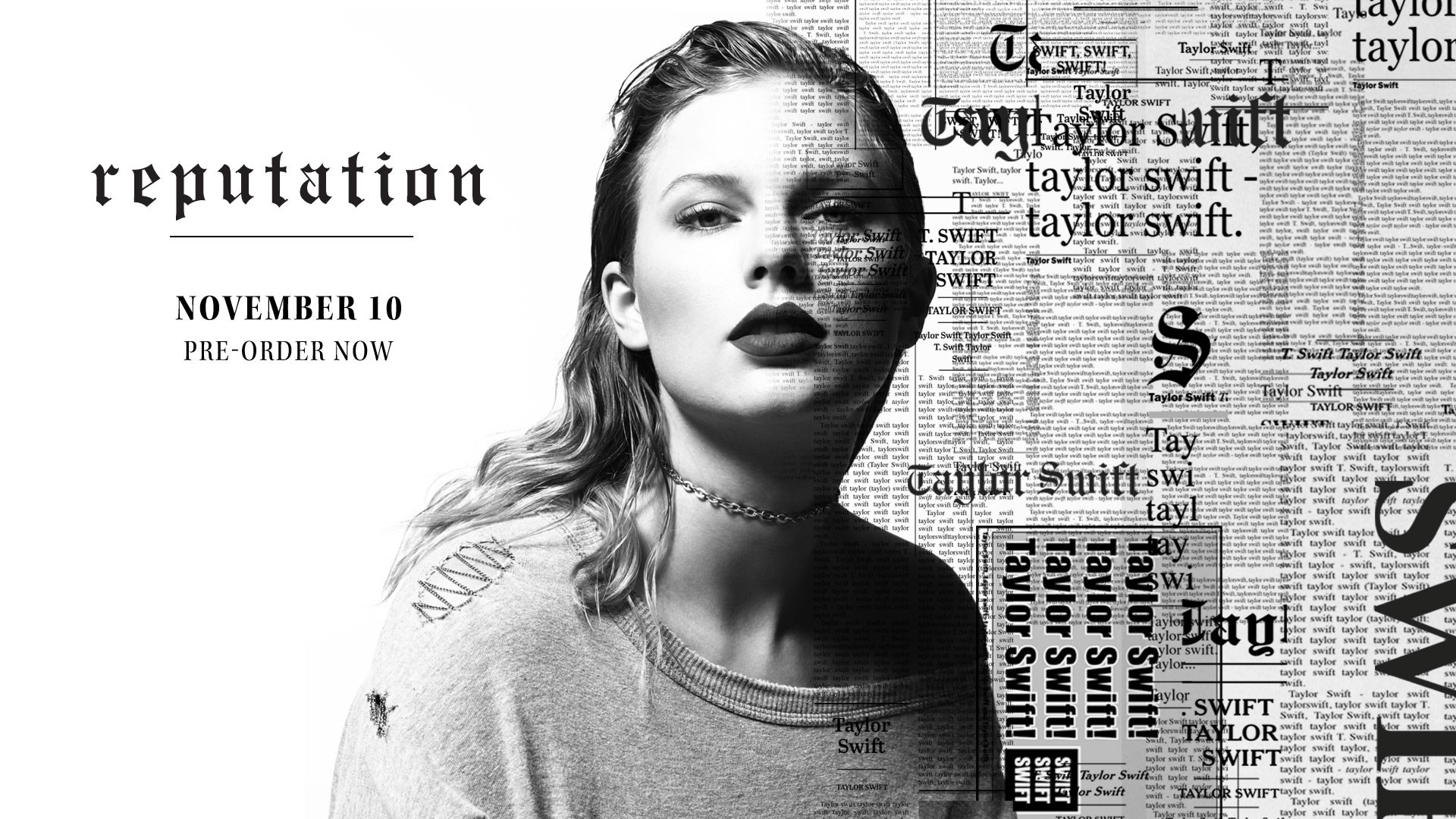 taylor swift, reputation, cf magazine, corrado firera