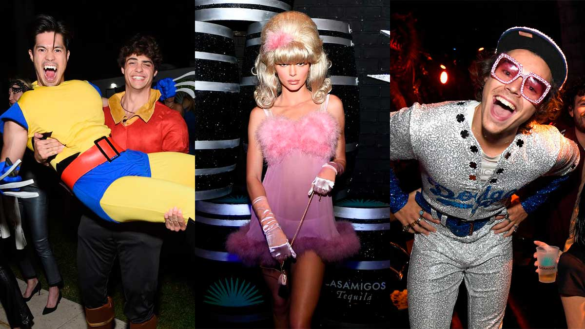 celebrity costumes for halloween 2018
