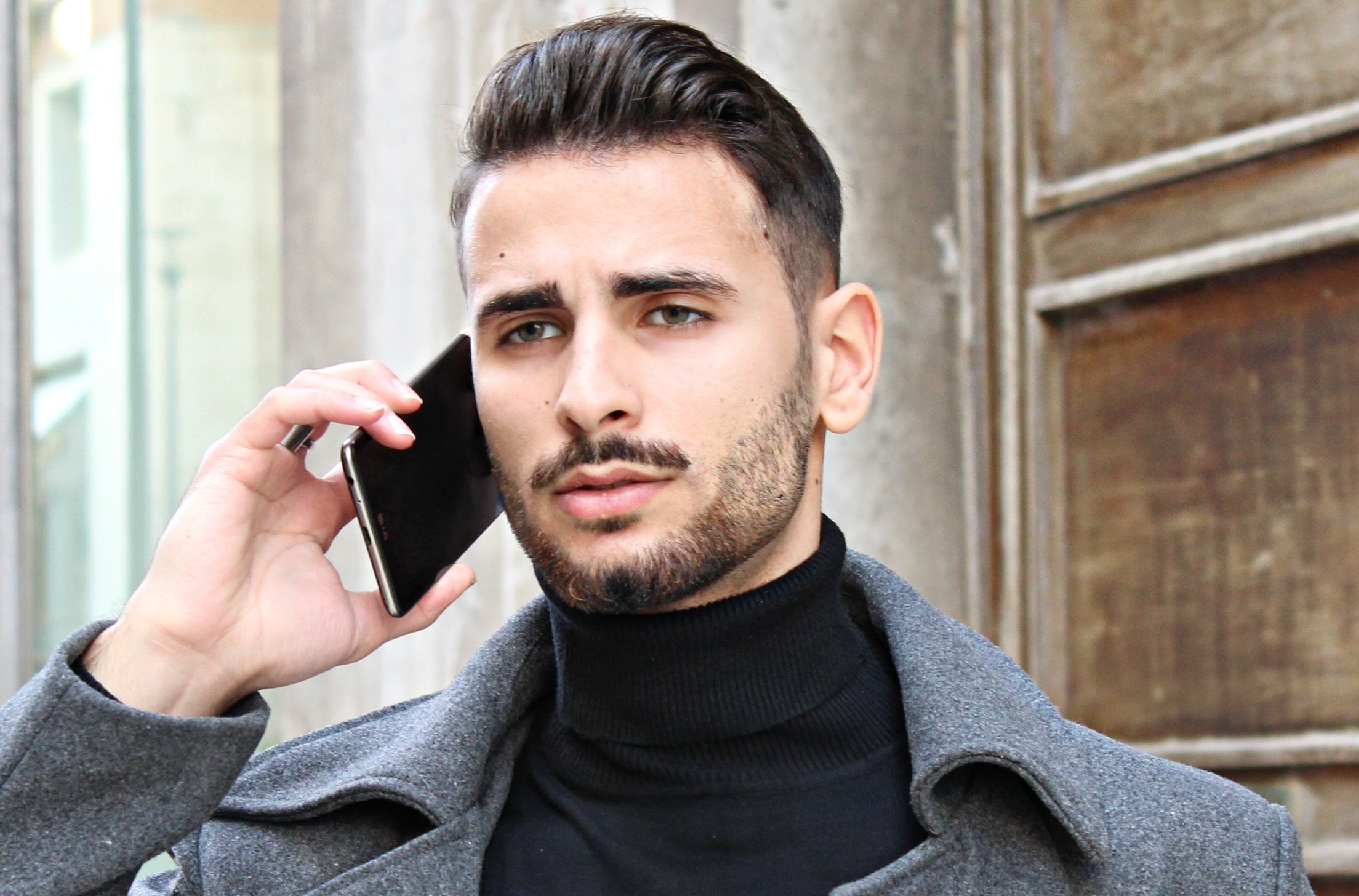 corrado firera, cfsmagazine, instagram,Beard Styles For Men - Best Looks Of The Moment - Trends Of 2019