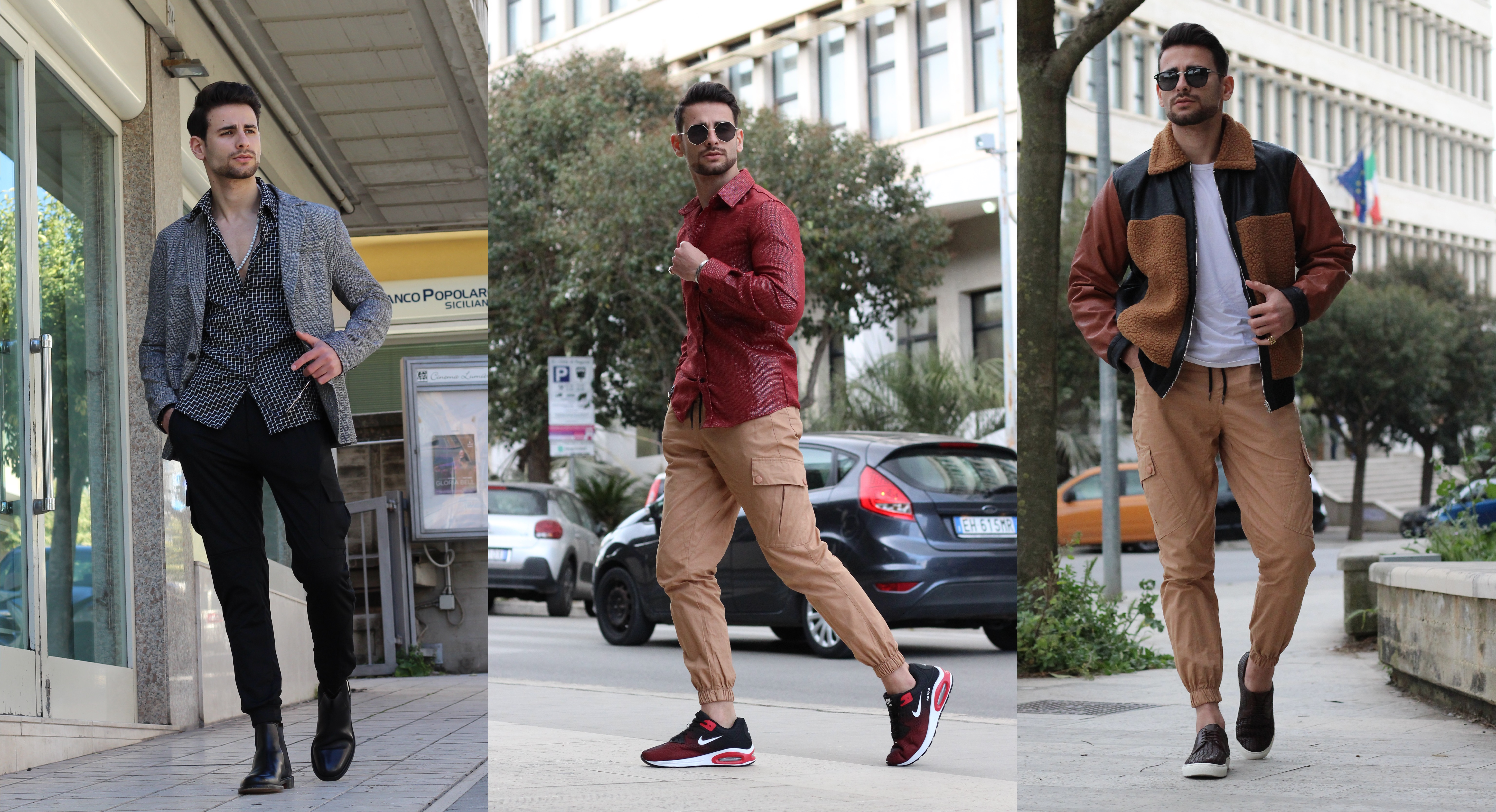 corrado firera, cf's magazine, be cool, essere cool, moda, stile, style, outfit, street style, ootd, instagram influencer