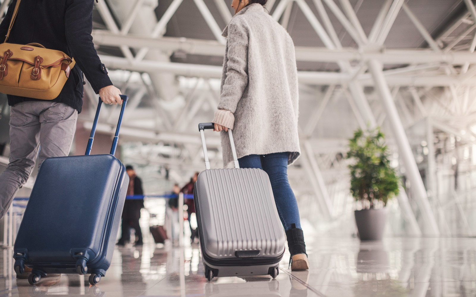 valigie da viaggio