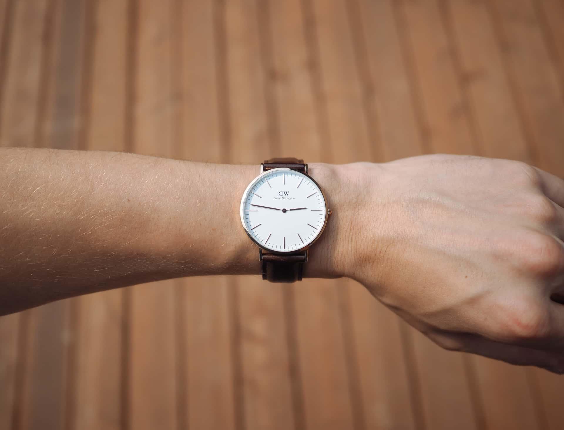 daniel wellington, orologio da polso