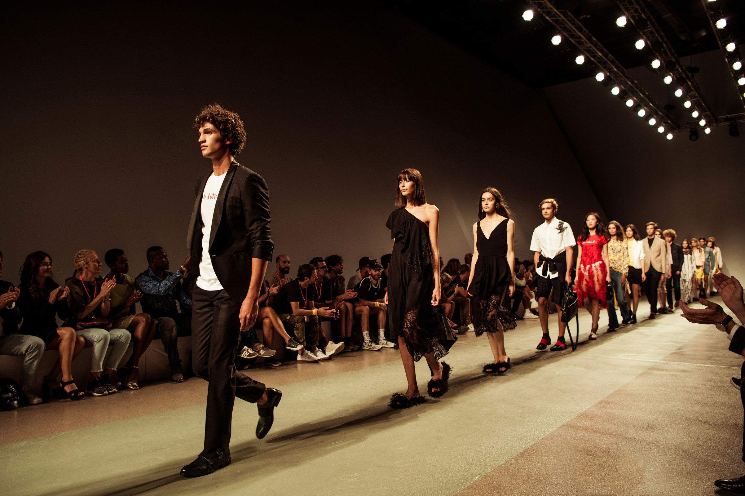 fashion week, sfilate di moda, fashion show