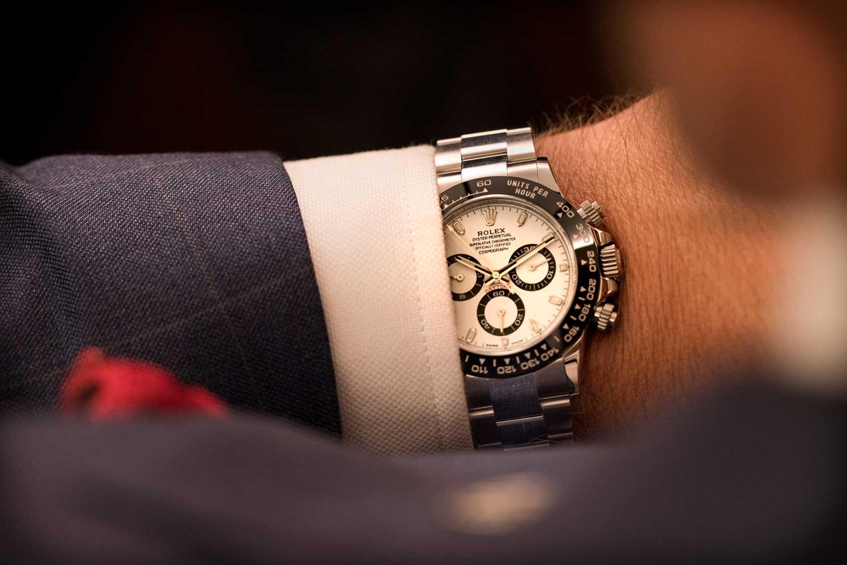 orologi in acciaio inossidabile