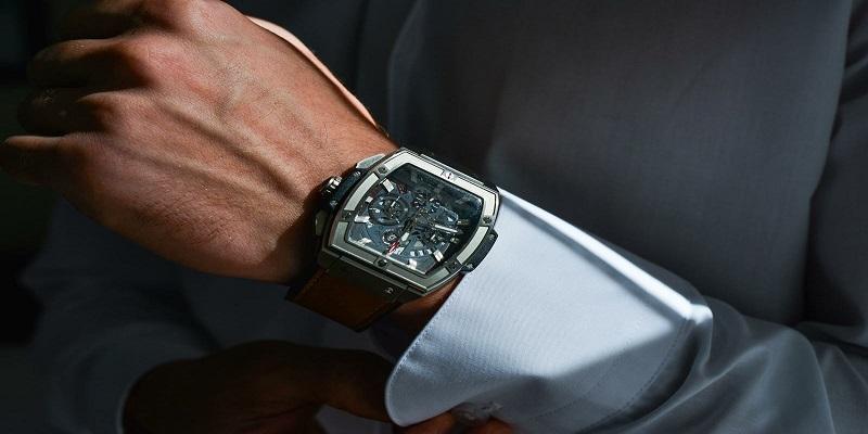 marche di orologi di lusso