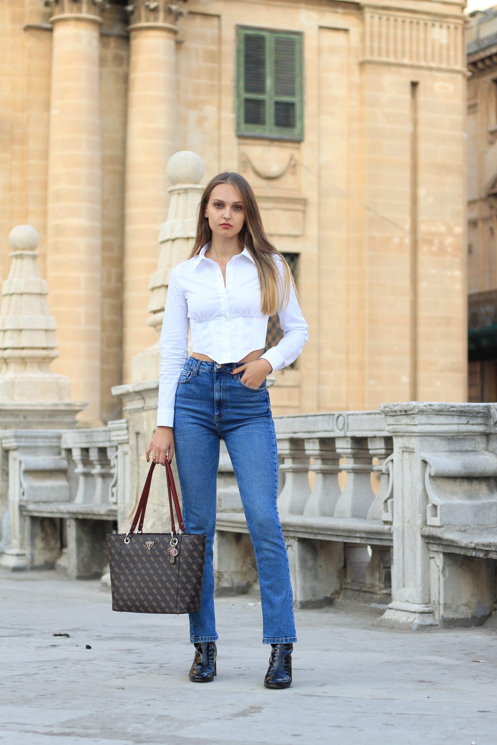 jeans donna autunno inverno 2021 2022